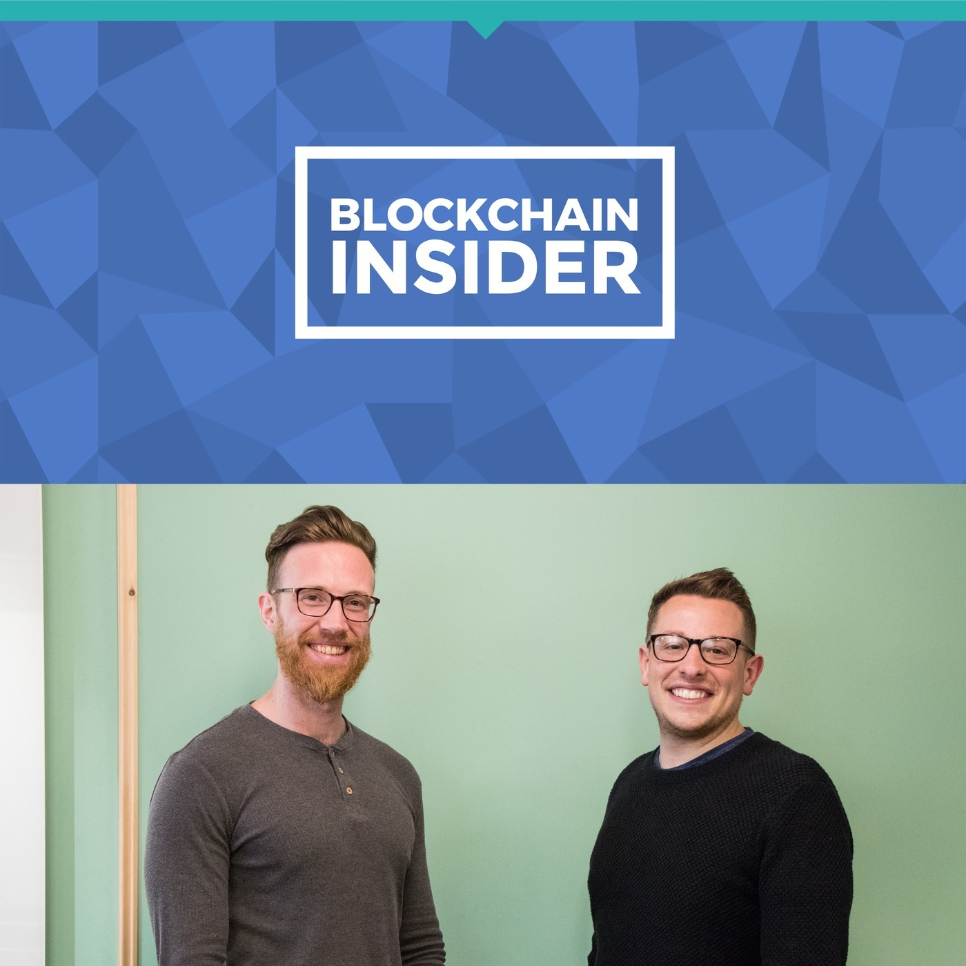Blockchain Insider by 11:FS: Ep. 6. How to get a job in blockchain & Bitcoin Cash: week one roundup