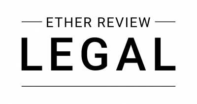 Ether Review Legal #6—Playing in a Sandbox