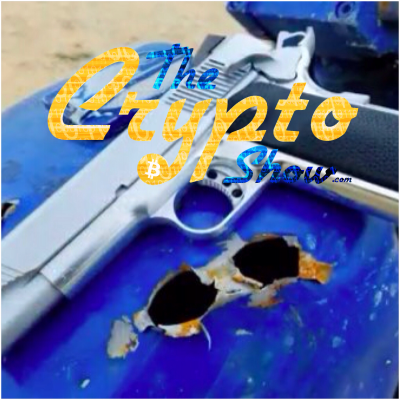 The Crypto Show: Cody Wilson Releases The 1911 On The Eve Of The Las Vegas Shooting