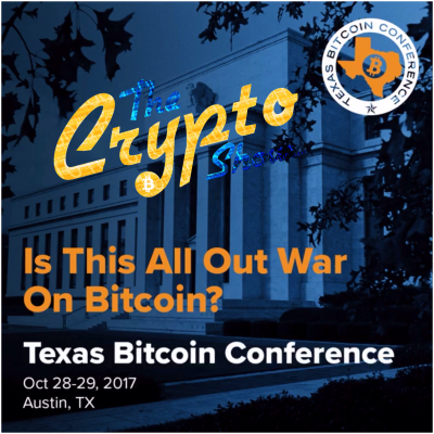 The Crypto Show: Paul Snow Bitcoin Drama x 63,000,000 & The 3rd Annual Texas Bitcoin Conference