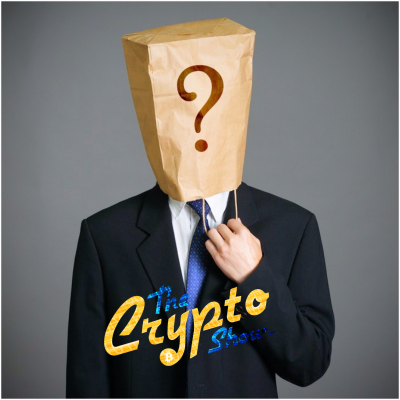 The Crypto Show Mystery Guest