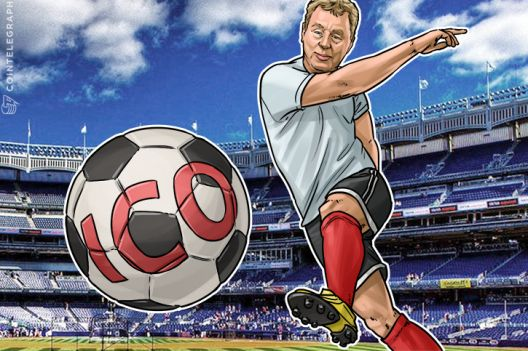 Technologically Inept Football Manager Punts ICO – Blockchain Agenda with Inside Bitcoins – News, Price, Events