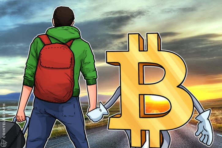 What would you do with 20,000 Bitcoin? – Point Of Coin