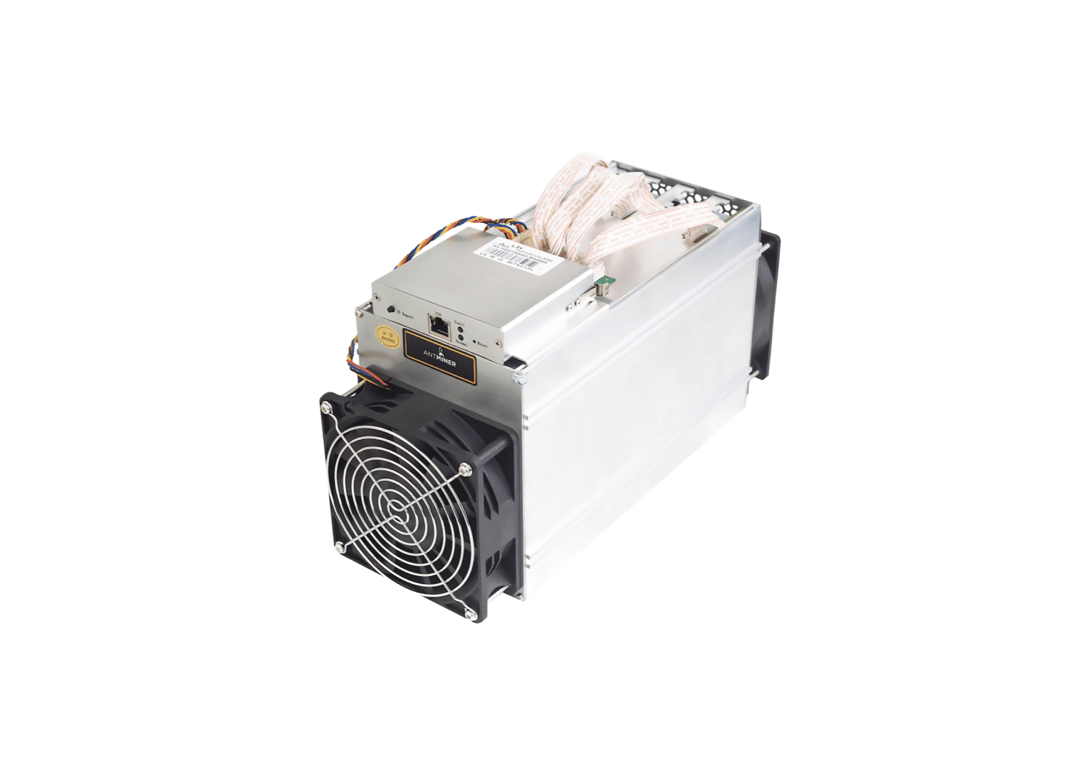 Antminer D3 Review – Dash ASIC X11 Miner