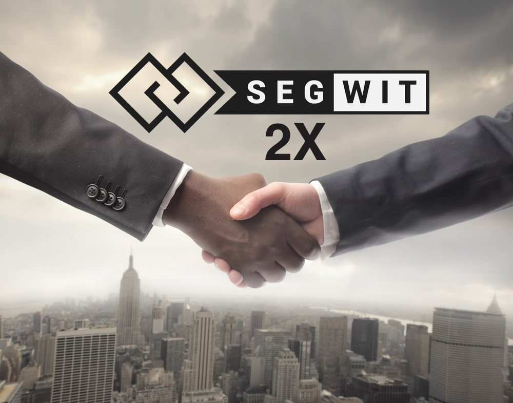Support for Segwit2x, the New York Agreement, and the Upcoming Bitcoin Fork Explained