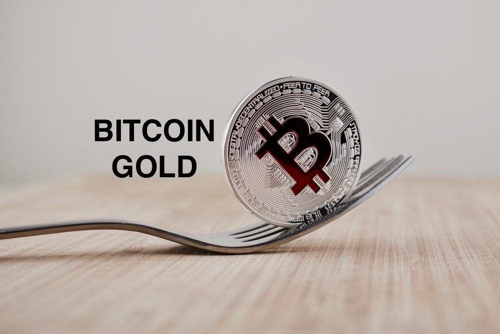 The Bitcoin Gold Hard Fork Explained (Coming October 25)