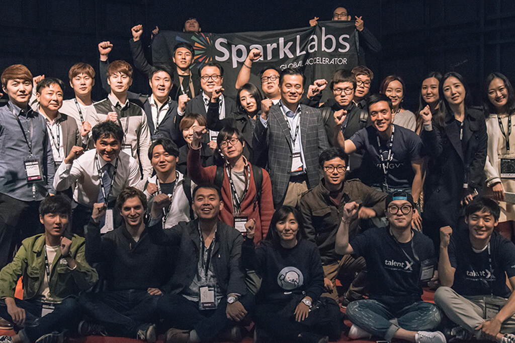 SparkLabs Launches SparkChain Capital, a $100M fund for Blockchain Startups – CoinSpeaker
