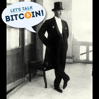 Let's Talk Bitcoin! #347 – The Cycle Repeating
