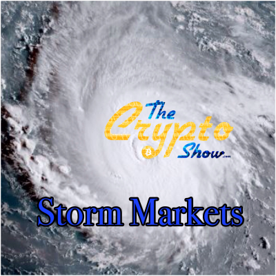 The Crypto Show: Arry Yu Of Storm Markets & Rich Hoff AC Crypto Rides