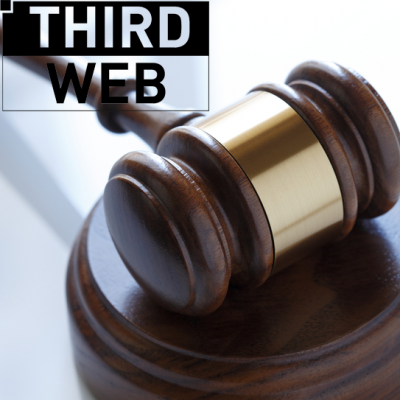 The Third Web #1 – Re-examining the Legality of ICOs