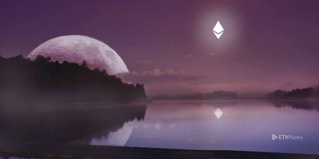 Moon: Updated Ethereum Browser Unveiled At Devcon3