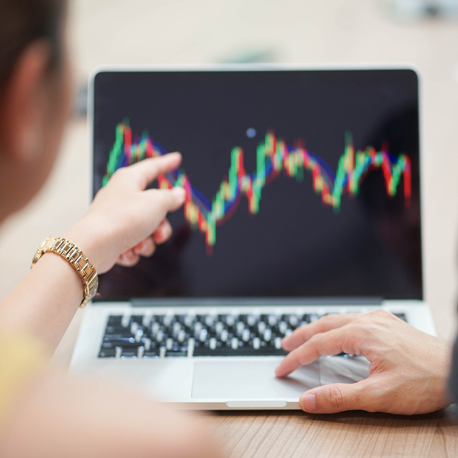 Markets Update: Last Week's Price Trends Move in the Opposite Direction