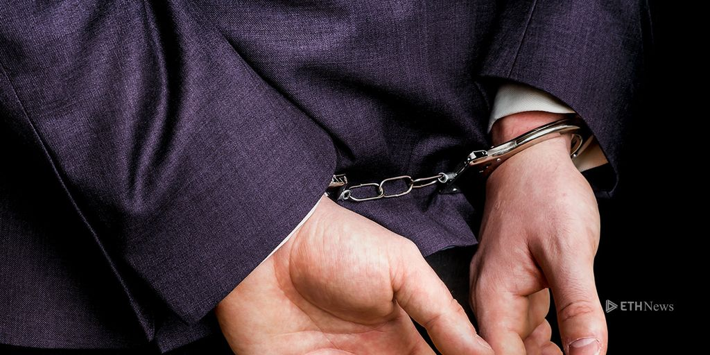 Court Sentences A Crypto Fraudster To Serve 8 Years In Prison