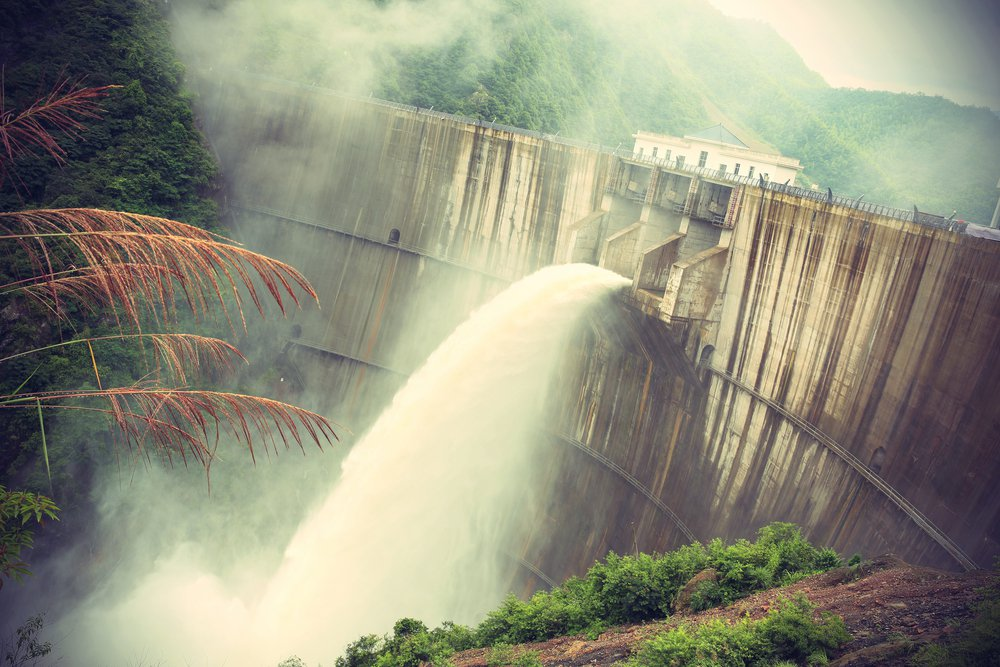 Chinese Hydroelectric Crackdown Could Herald the Demise of Cheap Bitcoin Mining