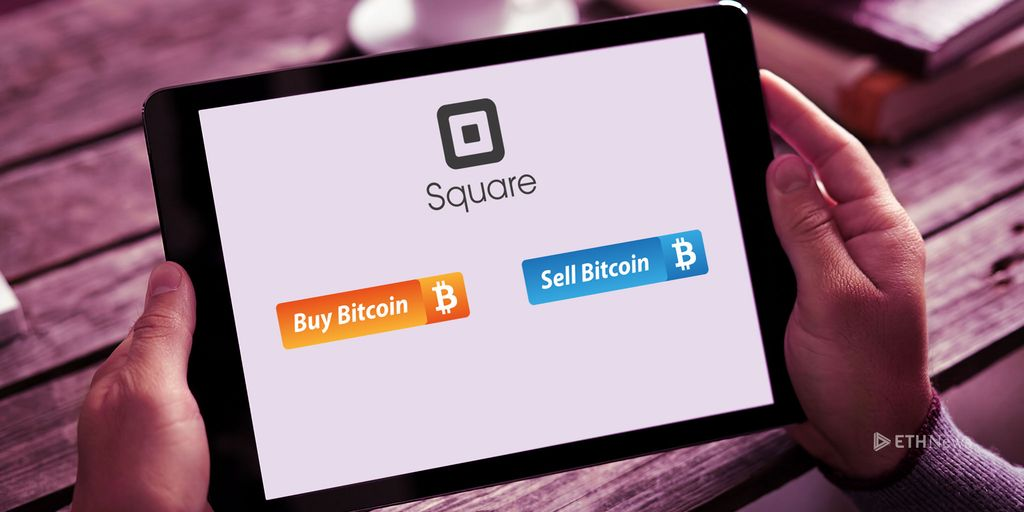 Square Mobile 'Cash App' Allows Bitcoin Buying And Selling