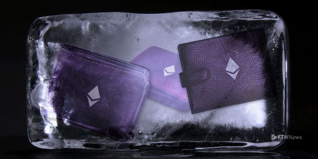 Unknown Actor Kills Parity Library Contract, Freezes Over 500k Ether