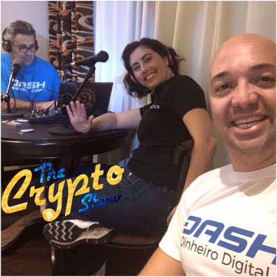 The Crypto Show At LaBitConf In Bogata With Dash Caracas, Brazil, Columbia And Acapulco On Board