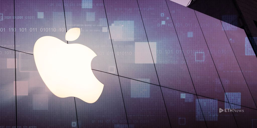 Apple's Latest Patent Doesn't Fall Far From The Blockchain Tree