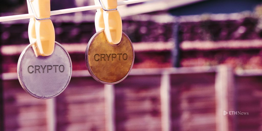 Anonymity-Enhancing Cryptocurrencies May Increasingly Enable Money Laundering