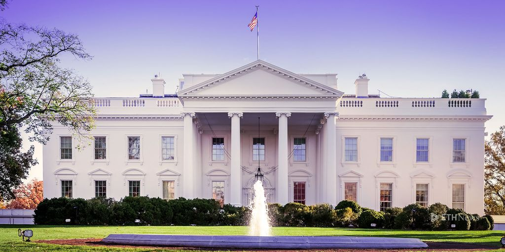 White House Team Is Monitoring Cryptocurrencies