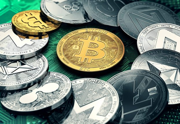 Bitcoin Recovers Some of the Market Capitalizaiton Lost in 2017  