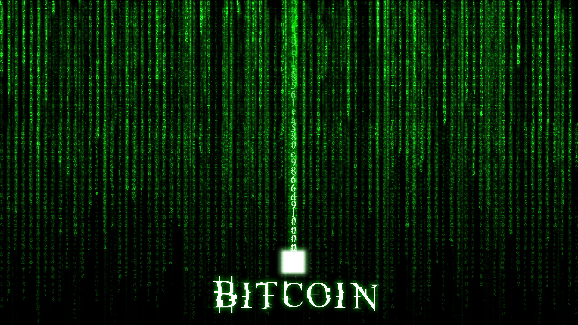 Bitcoins Are Like The Internet In The 80's |