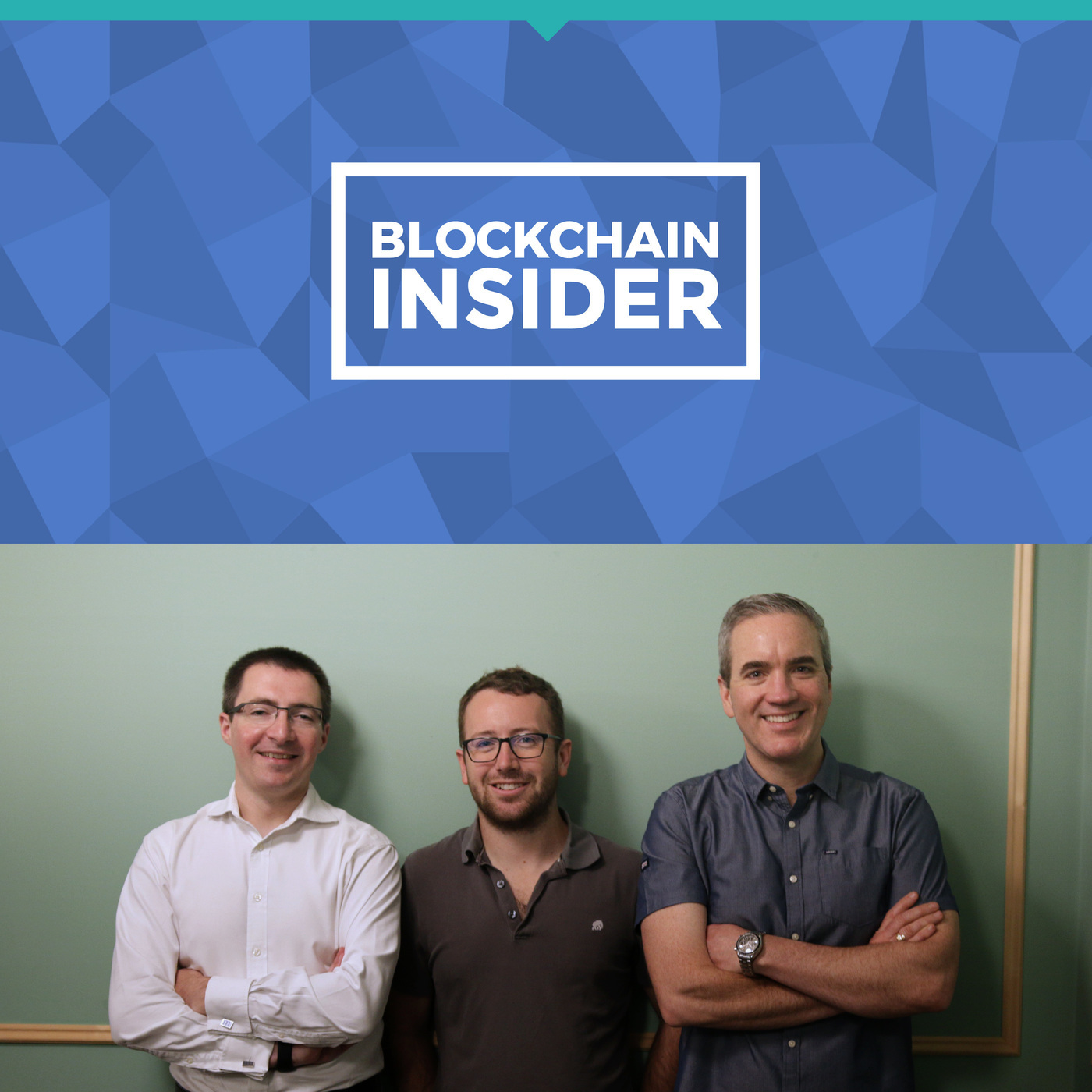 Blockchain Insider by 11:FS – a dedicated weekly podcast catering for all your bitcoin, blockchain and cryptocurrency needs.: Ep. 47. Circle the Bitcoin Unicorn with R3 CTO Richard Brown