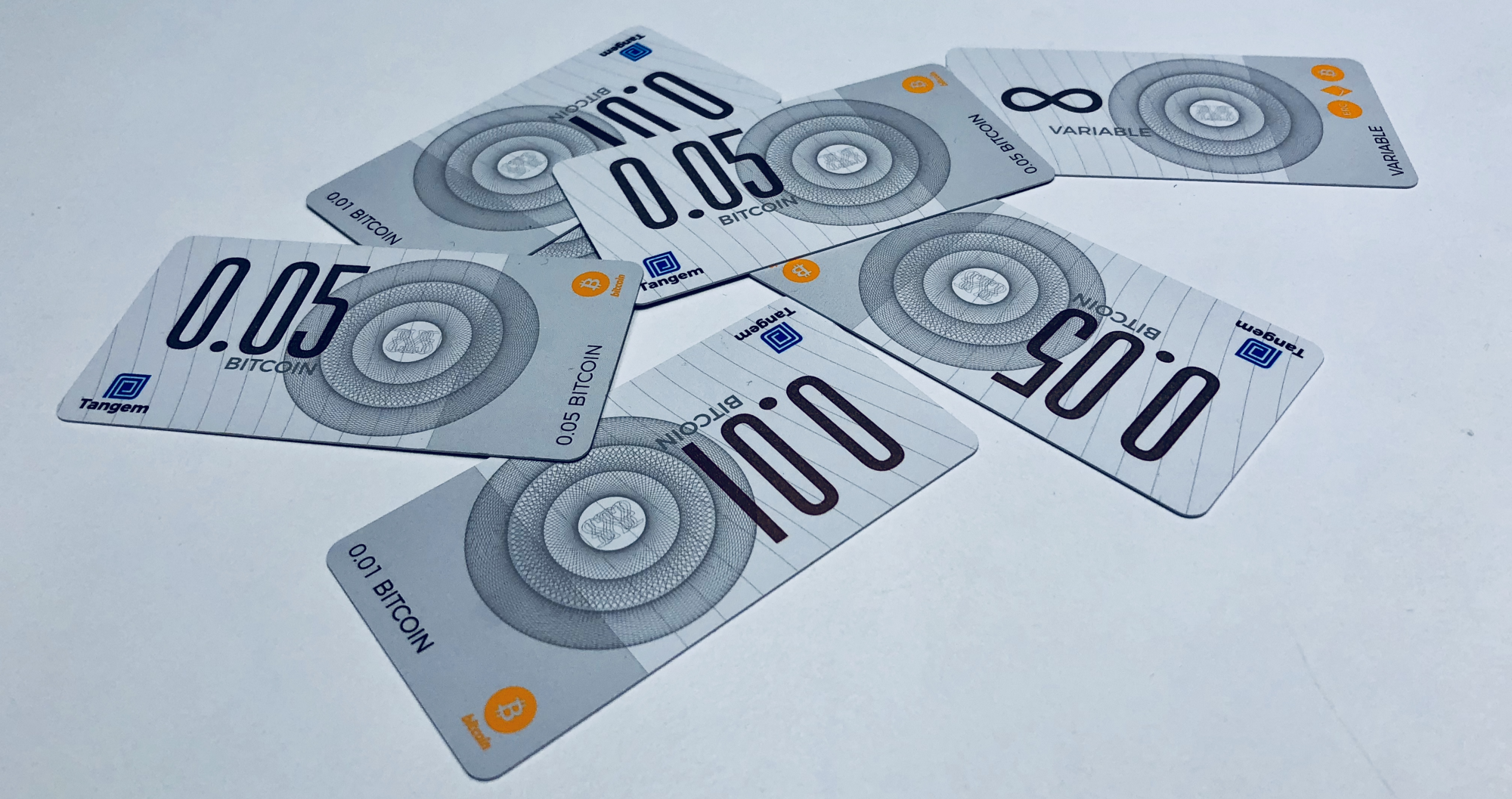 Swiss Startup Develops Physical Bitcoin Notes To Drive Uptake |