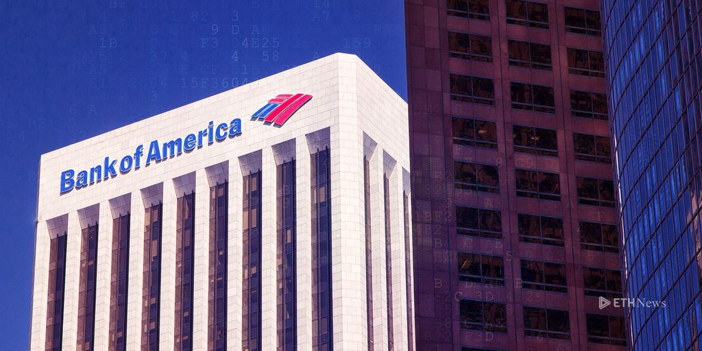 Bank Of America Issued US Patent For Blockchain Security Regulated By Time, Tagging, And Tokens