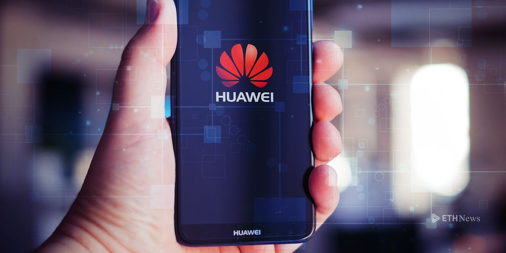 Huawei Phones To Support Bitcoin Wallet, Starting Today