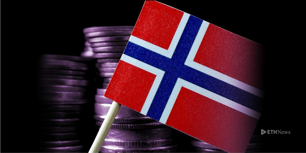 Norway's Central Bank Considering Adopting CBDC As A Supplement To Cash