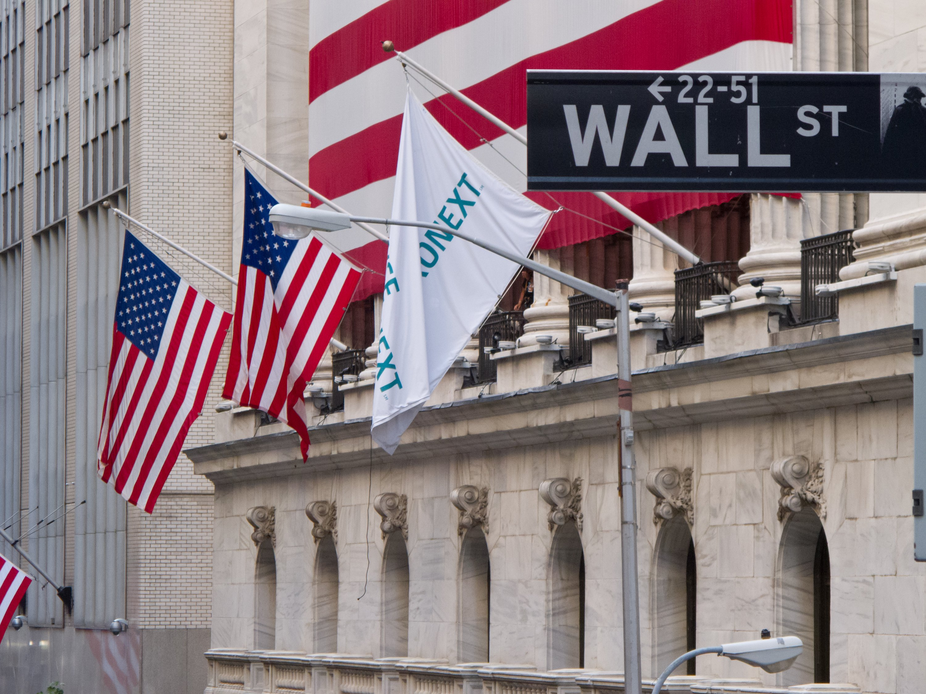 Former JP Morgan Executive Believes Wall Street Will Soon Start Trading Cryptocurrencies |