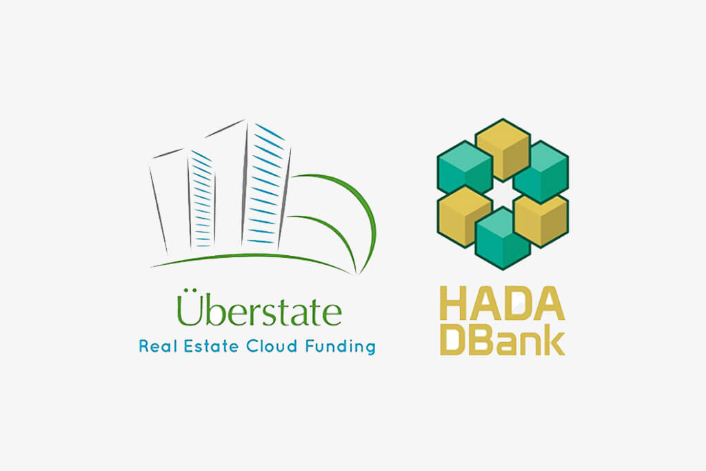Hada Dbank Secures $1,000,000 Investment From Uberstate – CoinSpeaker