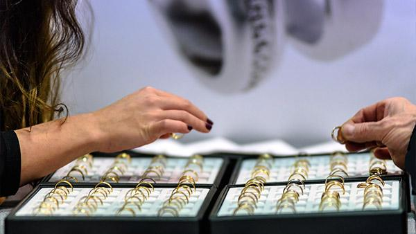 Gold Love Trade Looks Promising In India And China