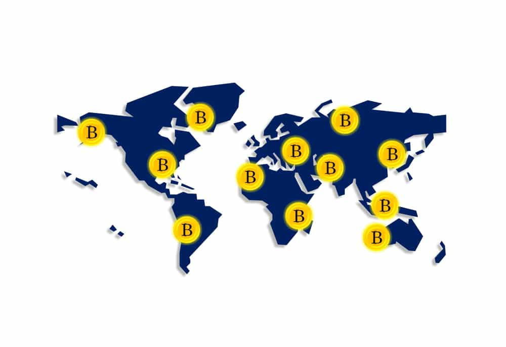 Complete List – Bitcoin Friendly Countries for Cryptocurrency Businesses in 2018