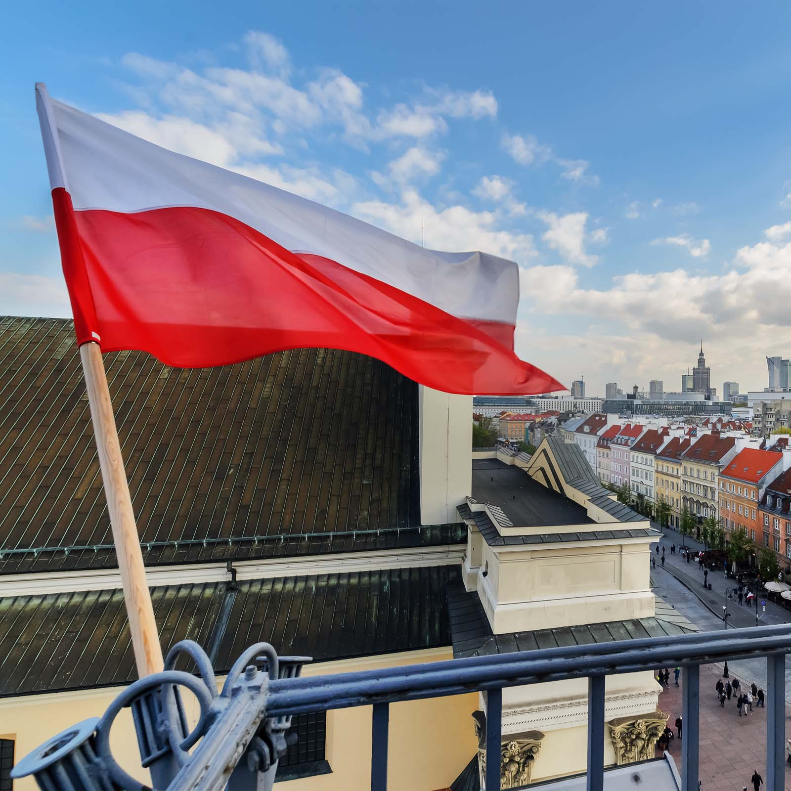 """Poland Backpedals on """"Irrational"""" Crypto Tax After Strong Backlash"""