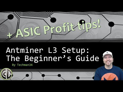 How to Mine Litecoin – The Complete Beginner's Guide to Litecoin Mining