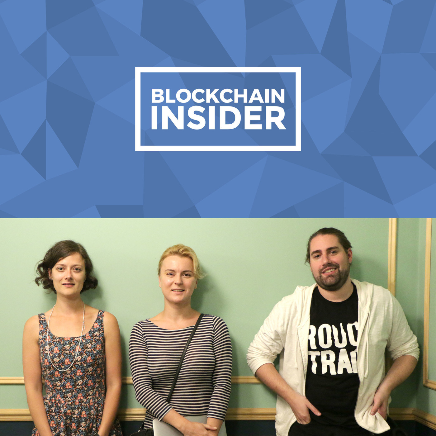 Blockchain Insider by 11:FS – a dedicated weekly podcast catering for all your bitcoin, blockchain and cryptocurrency needs.: Ep. 52. Cryptowinter is Coming……or Not?
