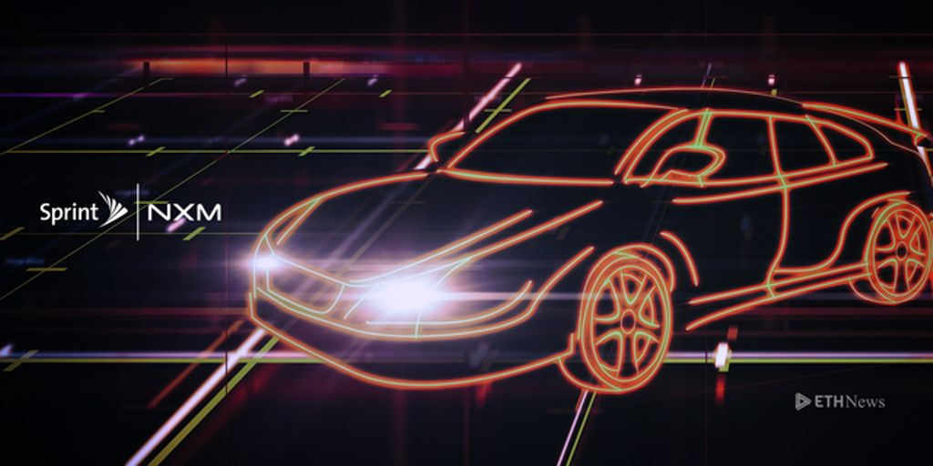 Sprint and NXM Labs To Introduce A Blockchain Platform For Vehicle Monitoring