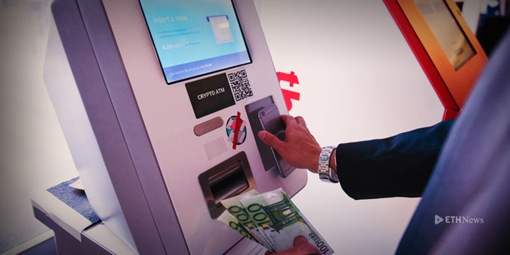 Amsterdam Airport Schiphol Installs Cryptocurrency ATM