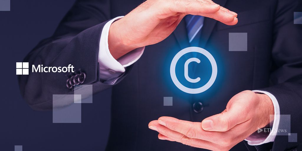 Could Microsoft Dominate Blockchain-Based Rights And Royalties Management?