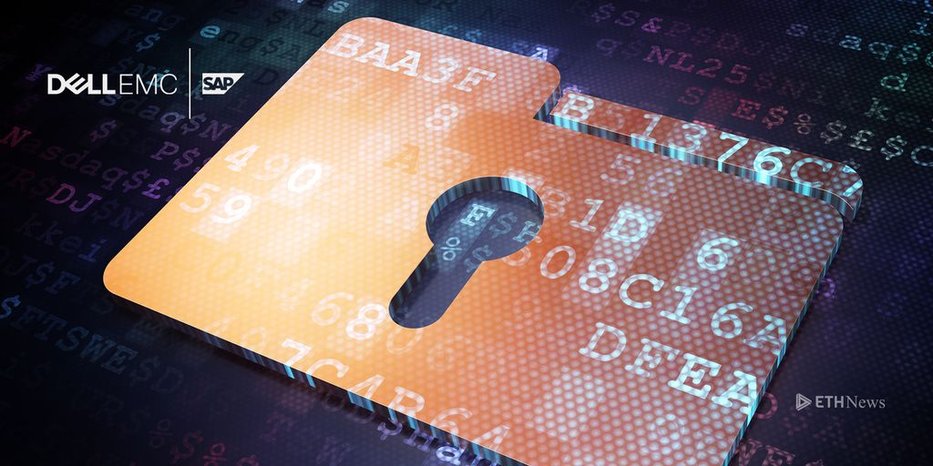 Dell EMC Collaborates With SAP And Camelot ITLab To Offer Solutions For Data Security