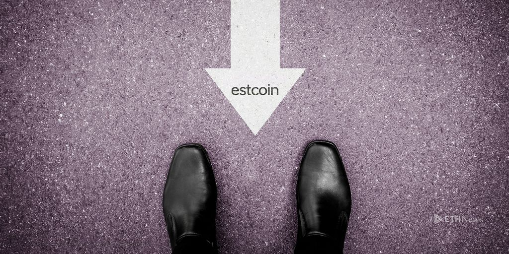 'Estcoin' Is Not A National Cryptocurrency, At Least Not Anymore