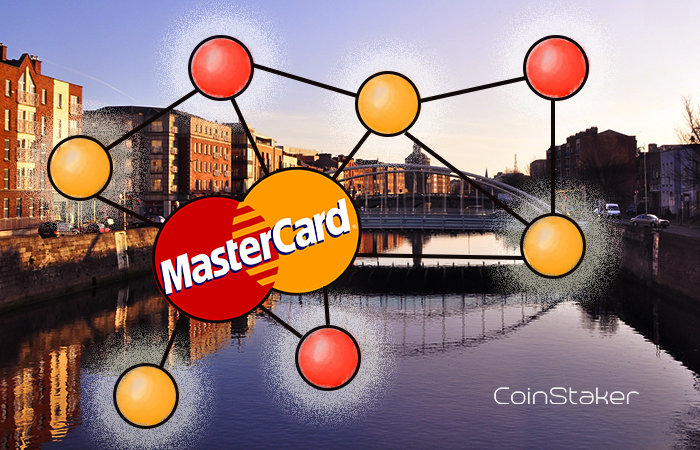 Financial Giant Mastercard Wins Patent For Blockchain System.  