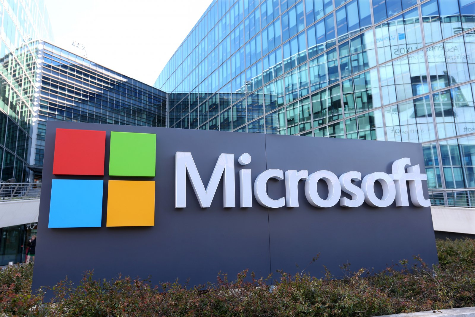 Microsoft Launches a Blockchain Management Solution For The Entertainment Industry  