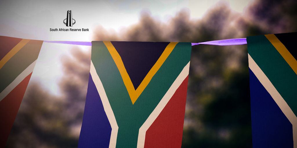 South African Reserve Bank Publishes DLT Results From Project Khokha