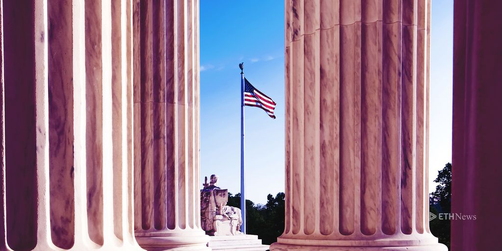 US Supreme Court Hints At Its Opinion Of Cryptocurrency