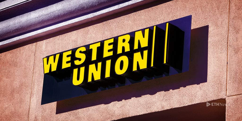 Western Union CEO Airs Frustrations With Ripple