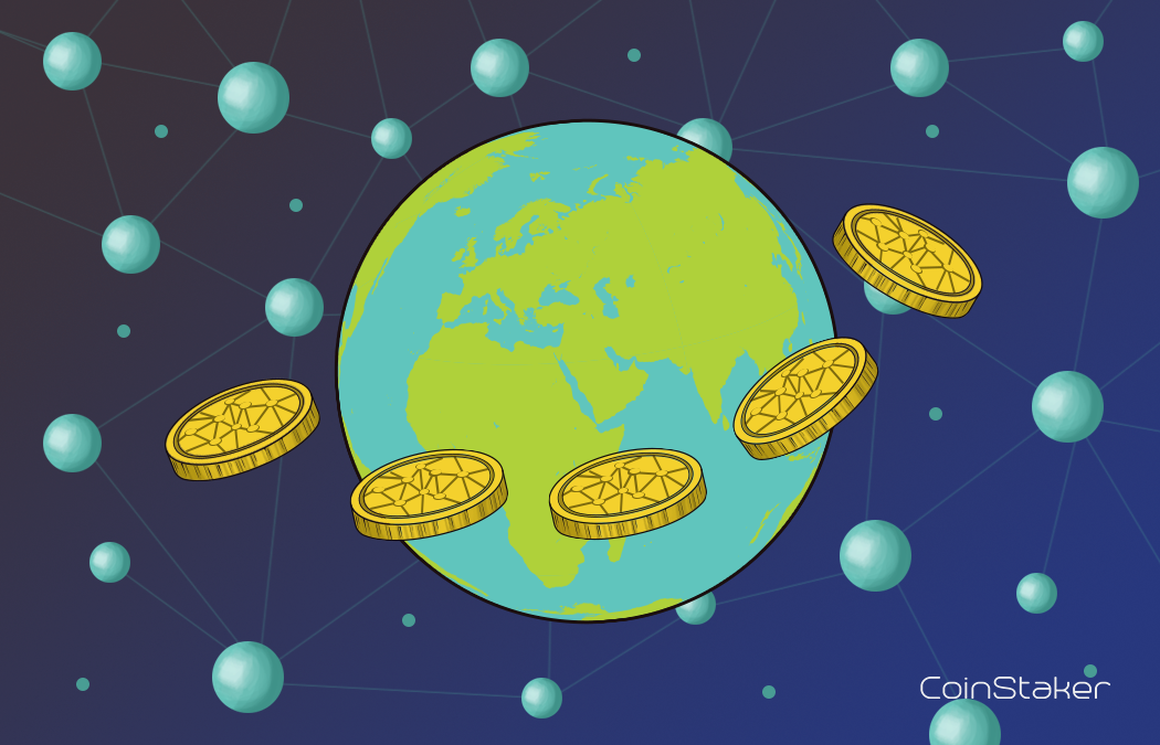 International payments and how they can greatly benefit from blockchain