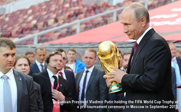 Russia Is Defying Expectations | Seeking Alpha